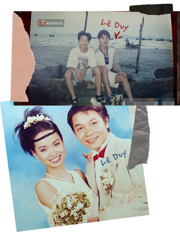 Đi tìm chị Lê Duy trong phim Finding Phong, người dặn đừng có mơ mình sẽ được xem như đàn bà thực thụ - Ảnh 5.