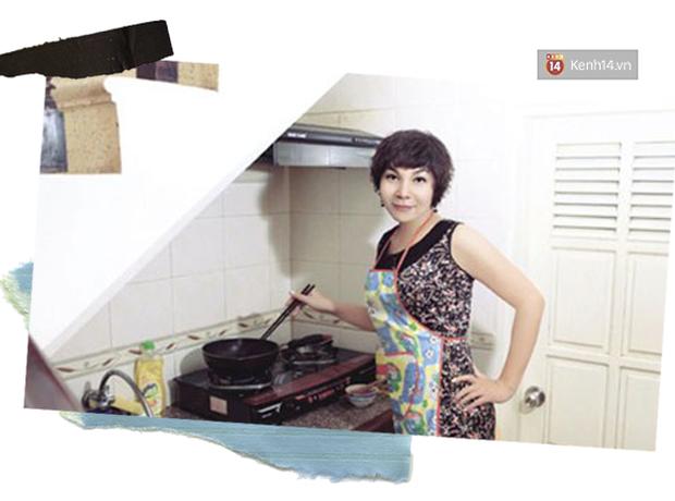 Đi tìm chị Lê Duy trong phim Finding Phong, người dặn đừng có mơ mình sẽ được xem như đàn bà thực thụ - Ảnh 11.