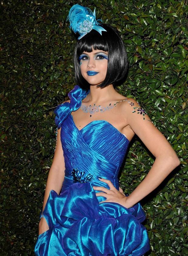Halloween: Các công chúa Disney hóa trang Halloween như thế nào? - Ảnh 2.