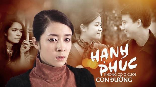 Ngoài bom tấn Quỳnh Búp Bê, mọt phim đừng bỏ qua 3 phim truyền hình Việt cực kịch tính vẫn đang phát sóng - Ảnh 1.