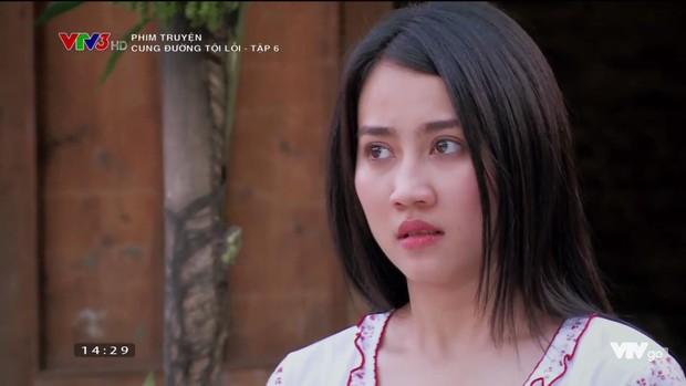 Ngoài bom tấn Quỳnh Búp Bê, mọt phim đừng bỏ qua 3 phim truyền hình Việt cực kịch tính vẫn đang phát sóng - Ảnh 12.