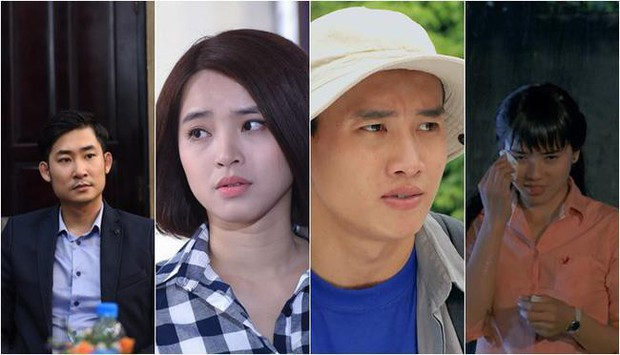 Ngoài bom tấn Quỳnh Búp Bê, mọt phim đừng bỏ qua 3 phim truyền hình Việt cực kịch tính vẫn đang phát sóng - Ảnh 17.