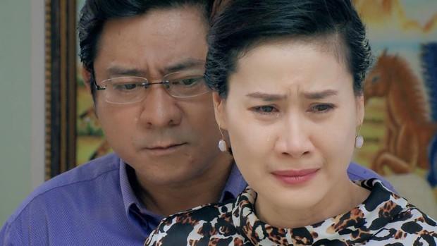 Ngoài bom tấn Quỳnh Búp Bê, mọt phim đừng bỏ qua 3 phim truyền hình Việt cực kịch tính vẫn đang phát sóng - Ảnh 18.