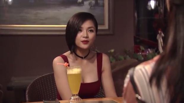 Muôn kiểu tú bà phim Việt: My Sói của Quỳnh Búp Bê là chị đại ghê gớm nhất! - Ảnh 3.