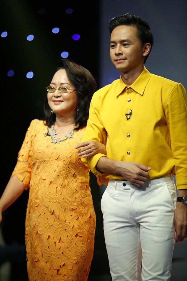 Học viện mẹ chồng: Gia đình Lâm Khánh Chi, Tú Vi - Văn Anh không chiến thắng nhưng để lại câu chuyện cảm động - Ảnh 2.