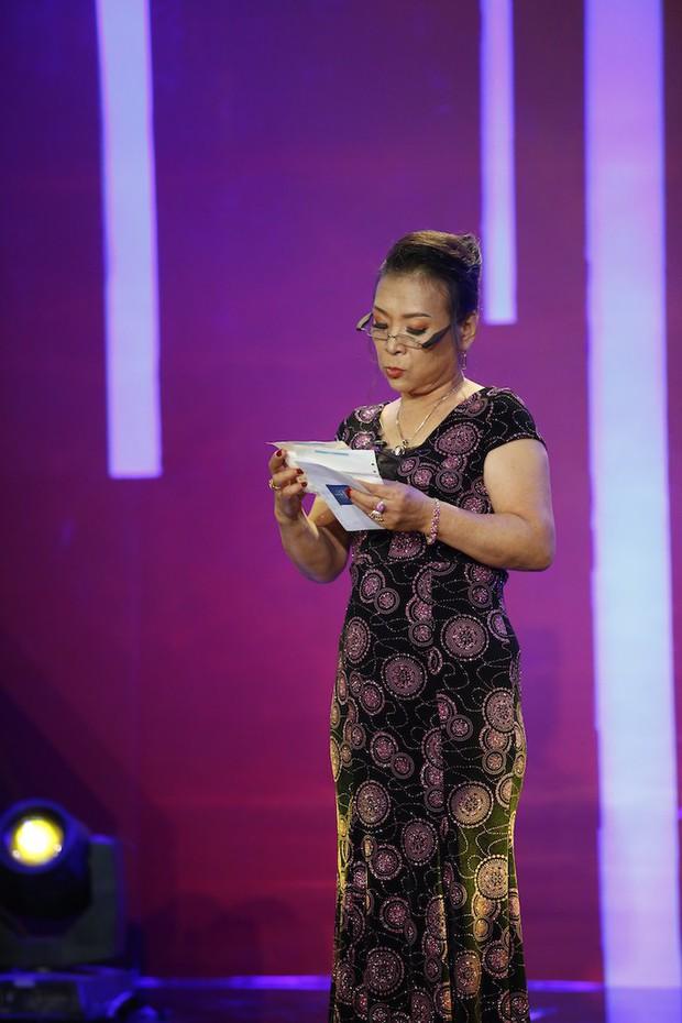 Học viện mẹ chồng: Gia đình Lâm Khánh Chi, Tú Vi - Văn Anh không chiến thắng nhưng để lại câu chuyện cảm động - Ảnh 8.