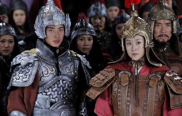 Dàn tình cũ tin đồn của cặp Đường Yên - La Tấn: Người giấu tiệt vợ con, kẻ vướng thị phi cưới chạy bầu - Ảnh 12.