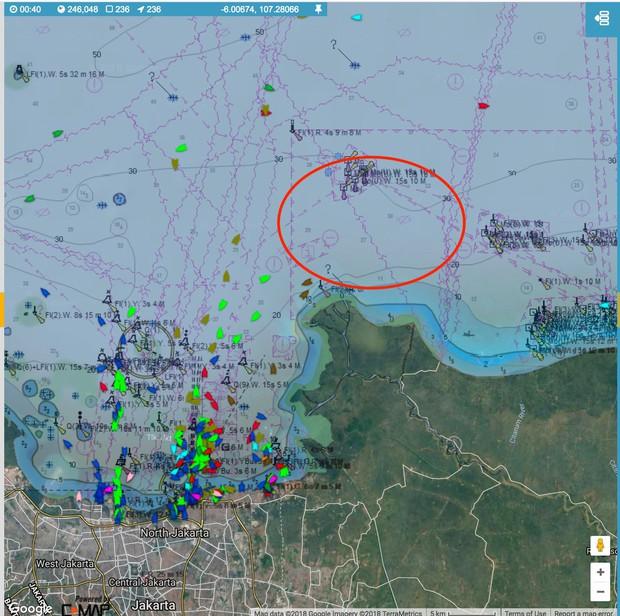 Cứu hộ máy bay Indonesia chở 189 người rơi xuống biển: Không hy vọng có người sống sót - Ảnh 2.