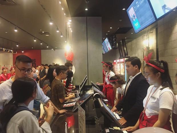 CGV khai trương cụm rạp chiếu phim đầu tiên tại Tiền Giang - Ảnh 1.
