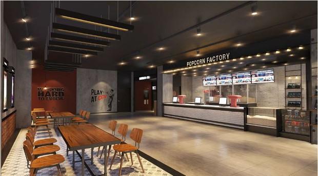 CGV khai trương cụm rạp chiếu phim đầu tiên tại Tiền Giang - Ảnh 2.