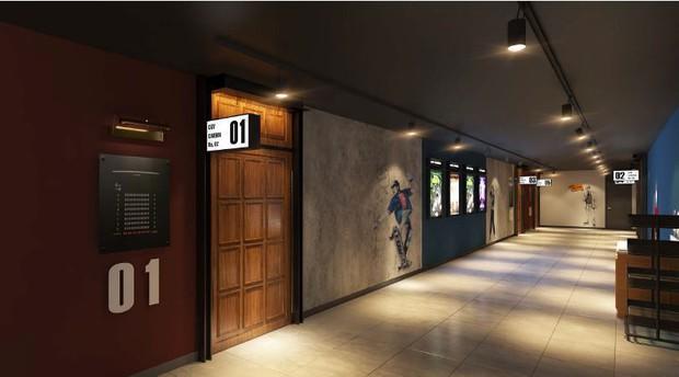 CGV khai trương cụm rạp chiếu phim đầu tiên tại Tiền Giang - Ảnh 3.