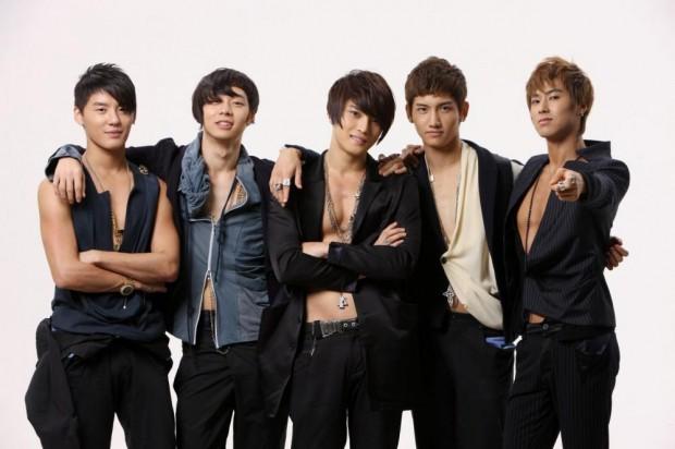 Trước khi tạo ra siêu sao BTS, CEO Big Hit đã từng thầm thương trộm nhớ TVXQ như thế nào - Ảnh 3.