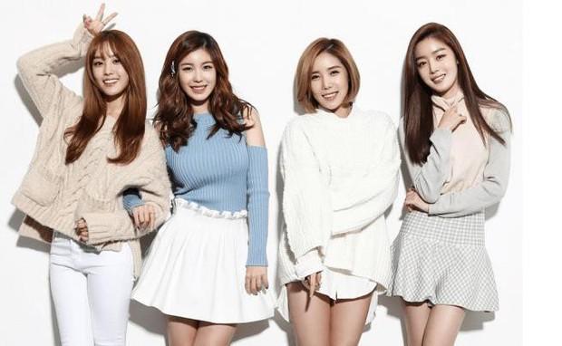 Sau HyunA, thêm một nữ idol rời công ty sau gần chục năm gắn bó vì bị quỵt lương trong thời gian dài - Ảnh 2.