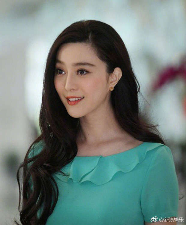 """Netizen phản ứng gay gắt với quyết định xử phạt Phạm Băng Băng: """"Đuổi cô ta khỏi giới giải trí đi - Ảnh 1."""