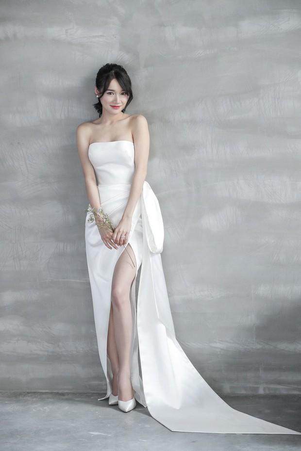 Nhã Phương mặc gì cũng đẹp nhưng hoàn hảo nhất khi mặc chiếc váy này - Ảnh 10.