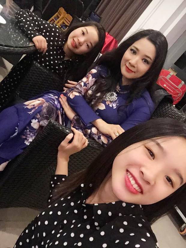 Con gái lớn NSƯT Thanh Thanh Hiền ngày càng xinh, đang là du học sinh ở Mỹ - Ảnh 5.