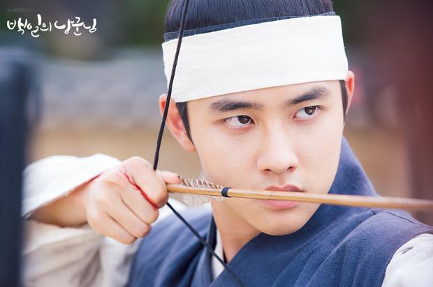 Lang Quân 100 Ngày của D.O. (EXO) chính là phim Hàn có rating gây bất ngờ nhất từ đầu năm tới nay! - Ảnh 5.