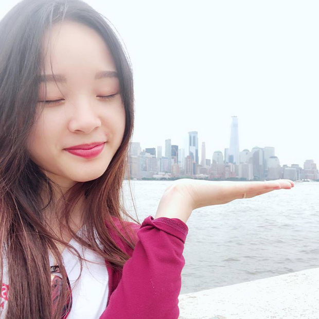 Con gái lớn NSƯT Thanh Thanh Hiền ngày càng xinh, đang là du học sinh ở Mỹ - Ảnh 6.