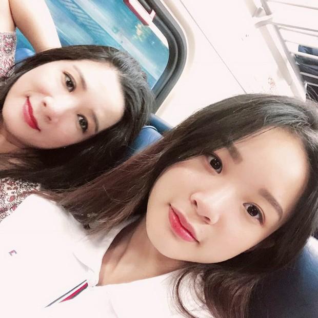 Con gái lớn NSƯT Thanh Thanh Hiền ngày càng xinh, đang là du học sinh ở Mỹ - Ảnh 3.