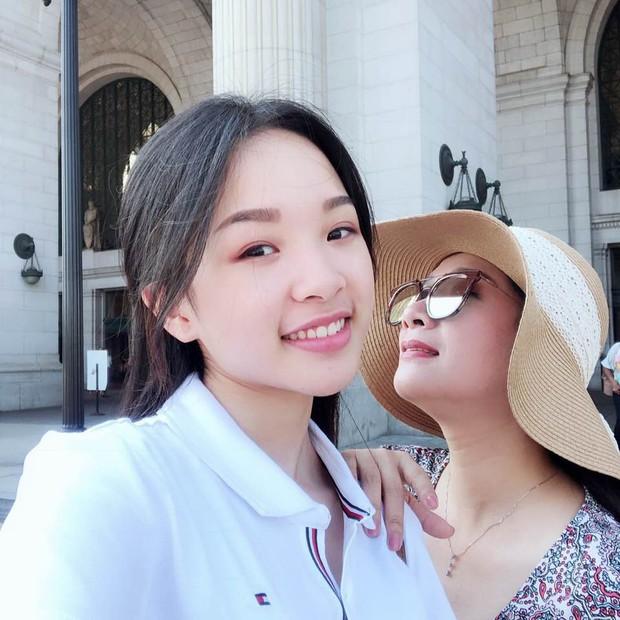 Con gái lớn NSƯT Thanh Thanh Hiền ngày càng xinh, đang là du học sinh ở Mỹ - Ảnh 7.