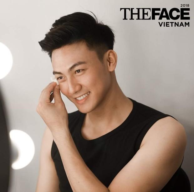 The Face 2018: Dàn thí sinh hot không kém drama Võ Hoàng Yến Minh Hằng - Ảnh 5.