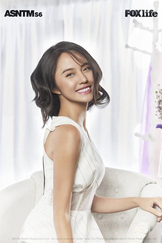 Rima Thanh Vy đã để lại dấu ấn gì trước khi dừng chân ở top 6 Next Top châu Á? - Ảnh 5.