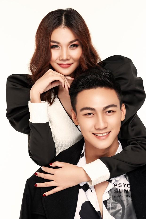 The Face 2018: Dàn thí sinh hot không kém drama Võ Hoàng Yến Minh Hằng - Ảnh 6.