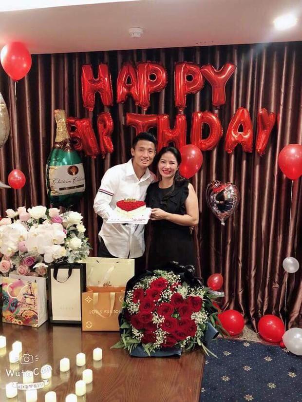 Bùi Tiến Dũng chính thức thừa nhận đã có bạn gái vào sinh nhật 23 tuổi - Ảnh 5.