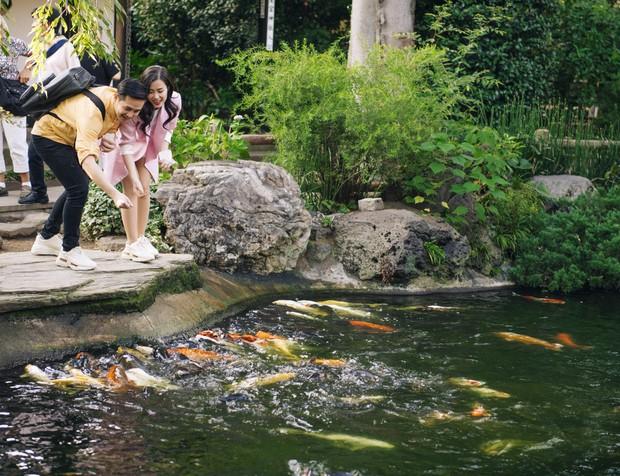 Đông Nhi hào hứng học làm sushi, cùng nghệ sĩ các nước ASEAN khám phá Nhật Bản - Ảnh 21.