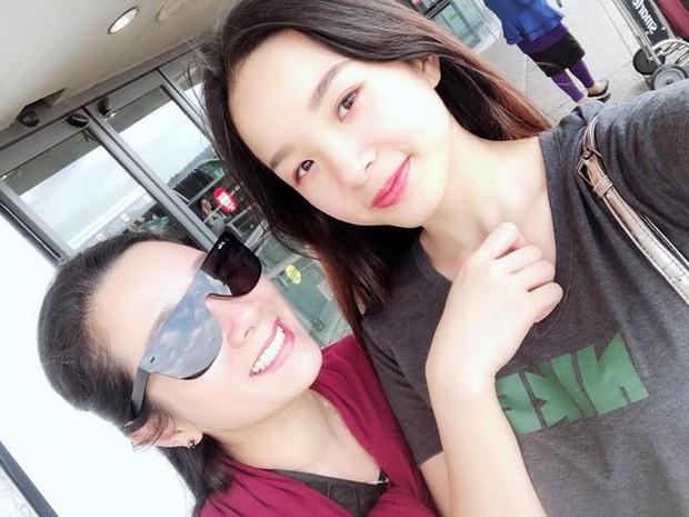 Con gái lớn NSƯT Thanh Thanh Hiền ngày càng xinh, đang là du học sinh ở Mỹ - Ảnh 1.