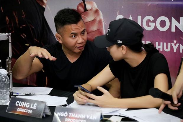 Ngô Thanh Vân xác nhận bắt tay Cung Lê làm dự án phim võ thuật mà Trương Ngọc Ánh đã rút lui - Ảnh 4.