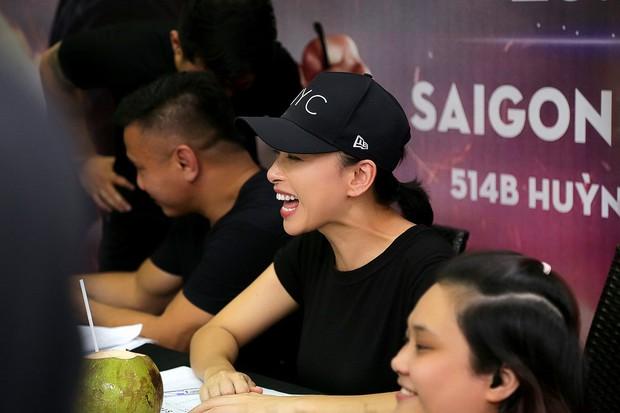 Ngô Thanh Vân xác nhận bắt tay Cung Lê làm dự án phim võ thuật mà Trương Ngọc Ánh đã rút lui - Ảnh 5.