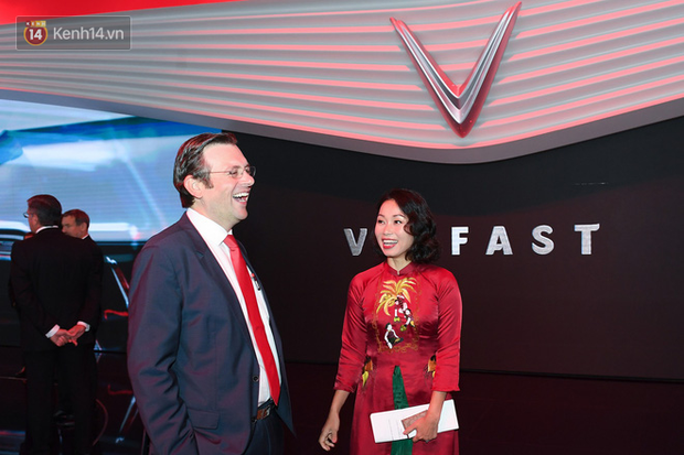 Nữ chủ tịch VinFast: Thử thách và khó khăn trong công việc thực sự cuốn hút tôi! - Ảnh 5.