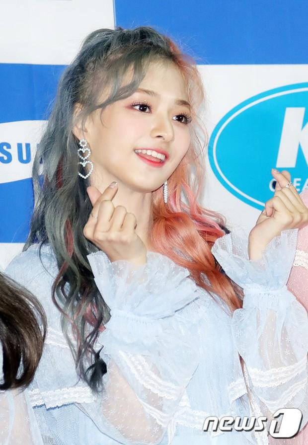 Thảm đỏ Asia Song Festival: Vũ Cát Tường lộ diện, nữ thần Nancy, Seventeen và dàn idol mặt trắng bệch thảm họa - Ảnh 19.