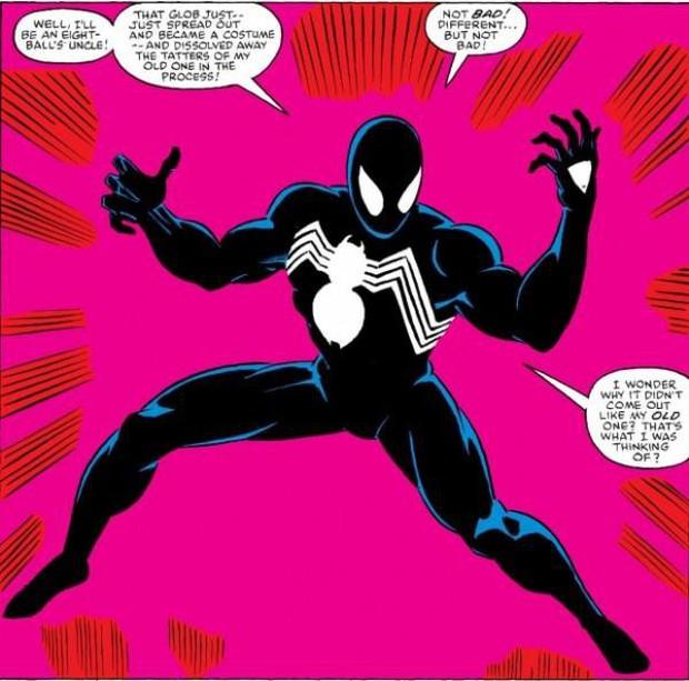 Được gả cho Marvel với giá bèo, Venom đã tiến hóa thành nhân vật triệu đô như thế nào? - Ảnh 1.