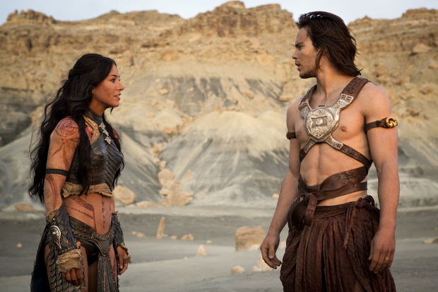5 mối tình Vì Sao Đưa Anh Tới phiên bản Hollywood: Khi chàng và nàng đến từ hai hành tinh khác nhau - Ảnh 1.