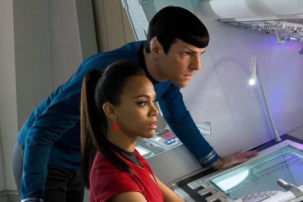 5 mối tình Vì Sao Đưa Anh Tới phiên bản Hollywood: Khi chàng và nàng đến từ hai hành tinh khác nhau - Ảnh 3.