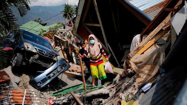 Chính phủ Indonesia cho phép hơn 1.200 tù nhân vượt ngục ở lại 1 tuần thăm người thân - Ảnh 1.