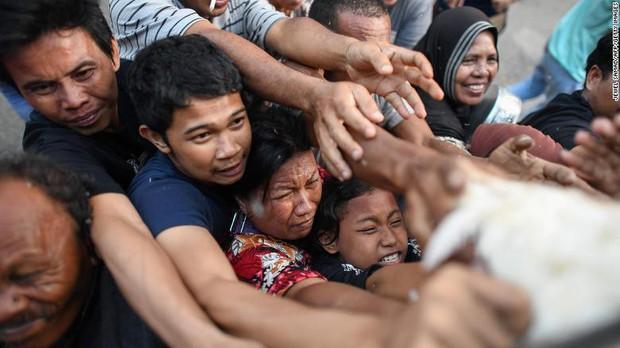 Chính phủ Indonesia cho phép hơn 1.200 tù nhân vượt ngục ở lại 1 tuần thăm người thân - Ảnh 2.