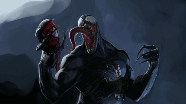 Được gả cho Marvel với giá bèo, Venom đã tiến hóa thành nhân vật triệu đô như thế nào? - Ảnh 3.