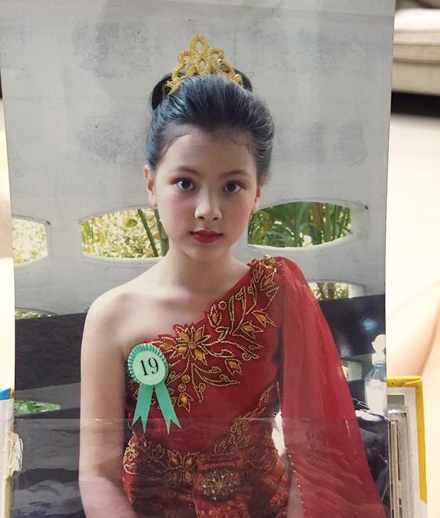 Sao nhí đình đám Thái Lan ngày ấy bây giờ: Đồng loạt lột xác thành nam thần nữ thần, nhưng số phận quá khác nhau - Ảnh 3.
