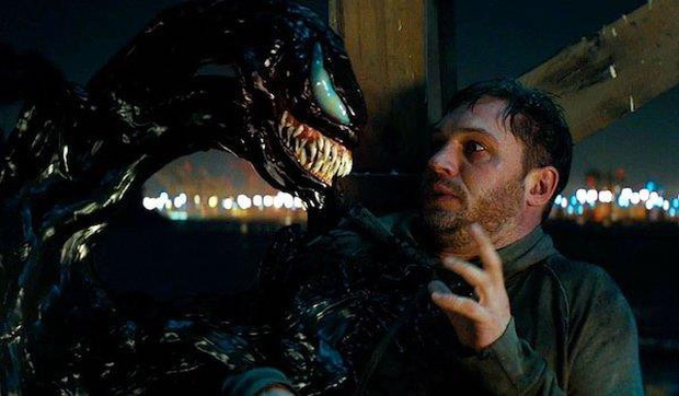 Được gả cho Marvel với giá bèo, Venom đã tiến hóa thành nhân vật triệu đô như thế nào? - Ảnh 5.