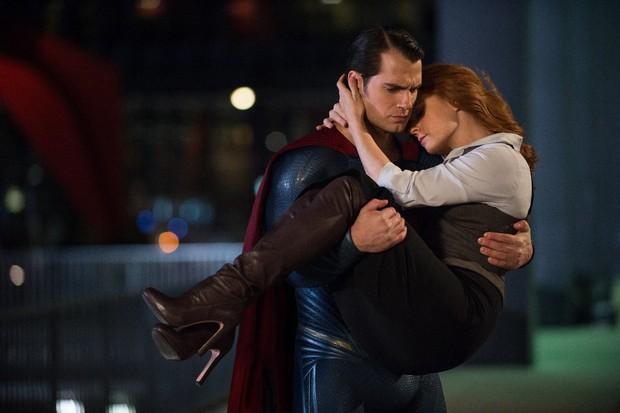 5 mối tình Vì Sao Đưa Anh Tới phiên bản Hollywood: Khi chàng và nàng đến từ hai hành tinh khác nhau - Ảnh 9.
