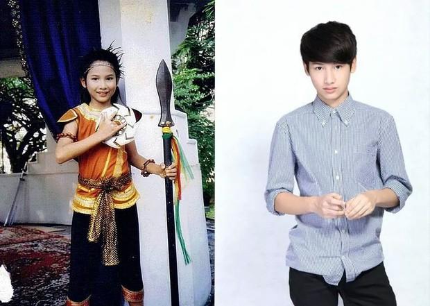 Sao nhí đình đám Thái Lan ngày ấy bây giờ: Đồng loạt lột xác thành nam thần nữ thần, nhưng số phận quá khác nhau - Ảnh 25.