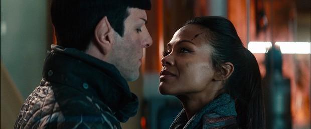 5 mối tình Vì Sao Đưa Anh Tới phiên bản Hollywood: Khi chàng và nàng đến từ hai hành tinh khác nhau - Ảnh 4.