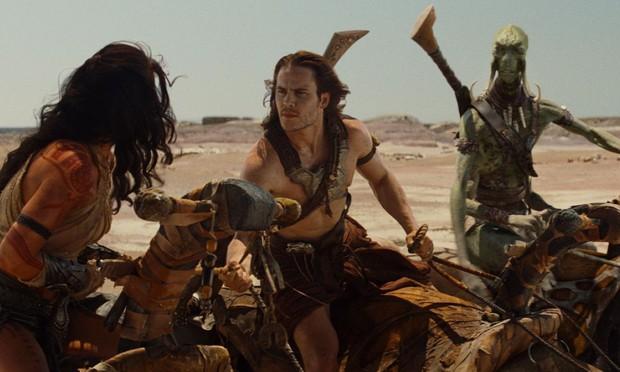 5 mối tình Vì Sao Đưa Anh Tới phiên bản Hollywood: Khi chàng và nàng đến từ hai hành tinh khác nhau - Ảnh 2.
