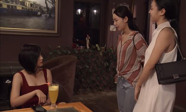 Logic Quỳnh Búp Bê: Da trắng, dáng xinh nhưng lại trong vai cô gái quê chân chất - Ảnh 2.