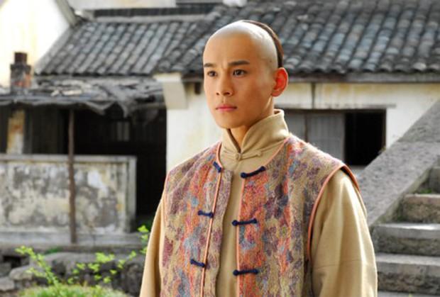 Truyện Kim Dung: 10 nhân vật anh hùng được yêu thích nhất - Ảnh 10.