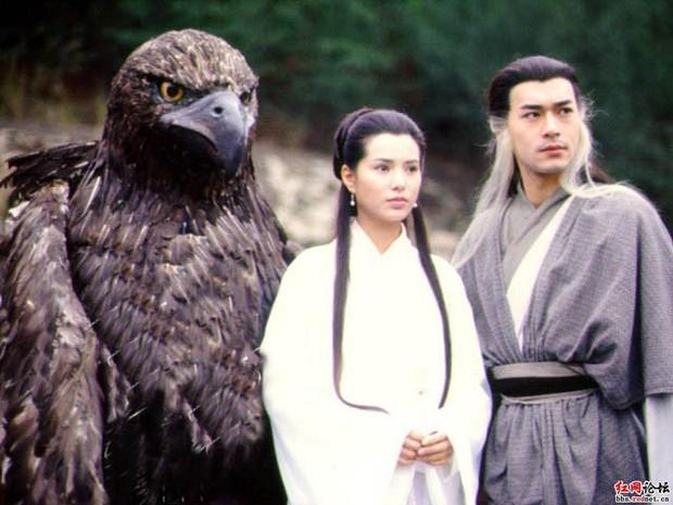 Nhà văn Kim Dung qua đời, dân mạng Trung Quốc đồng loạt tiếc thương cho vị minh chủ võ lâm huyền thoại - Ảnh 2.