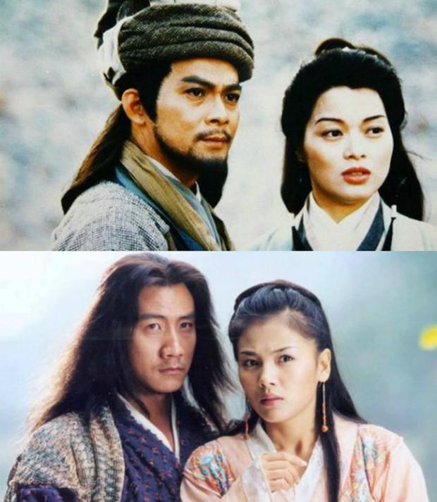 Truyện Kim Dung: 10 nhân vật anh hùng được yêu thích nhất - Ảnh 3.